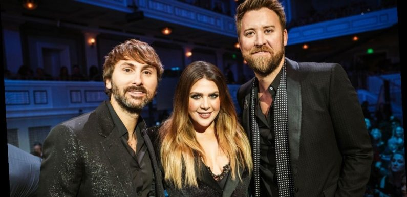 Lady A Drops From CMA Awards After Positive COVID-19 Test in Family