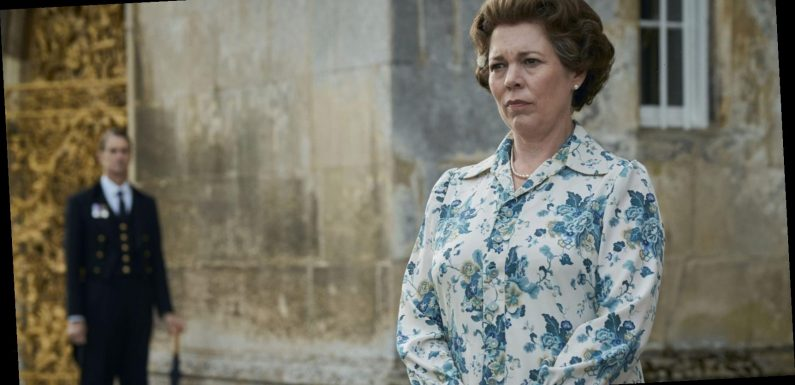 How Netflix's The Crown sets up Prince Andrew's fall from grace