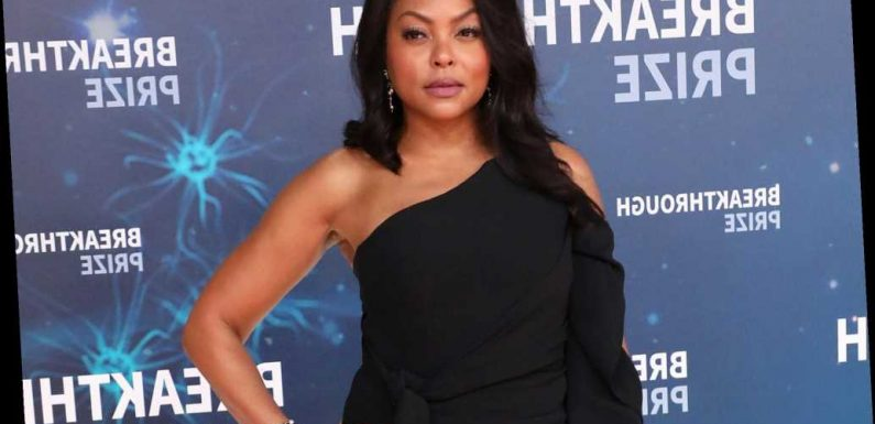 Taraji P. Henson contemplated suicide during the pandemic