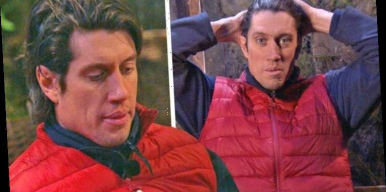 Vernon Kay speaks out on I'm A Celebrity moment which 'broke him'