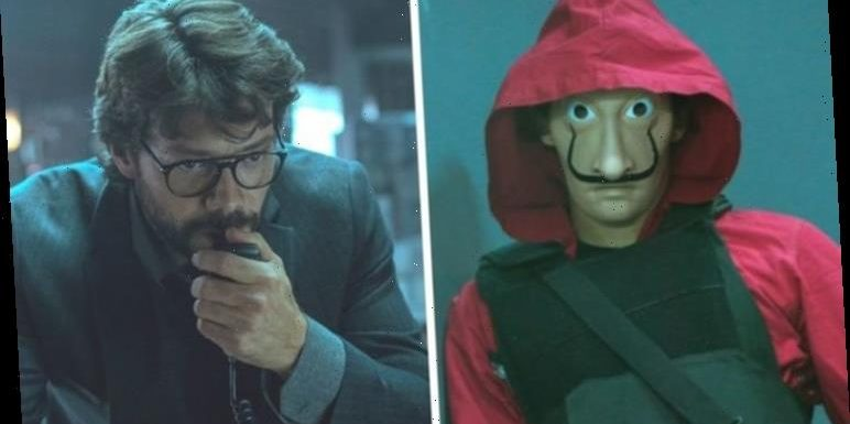 Money Heist remake: Will any of the original cast appear in new adaptation?