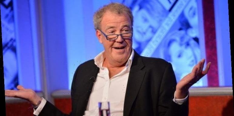 Jeremy Clarkson says being bullied at school 'sharpened him up'