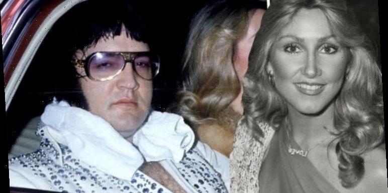Elvis Presley's ex-girlfriend believes he is in 'another dimension' after death