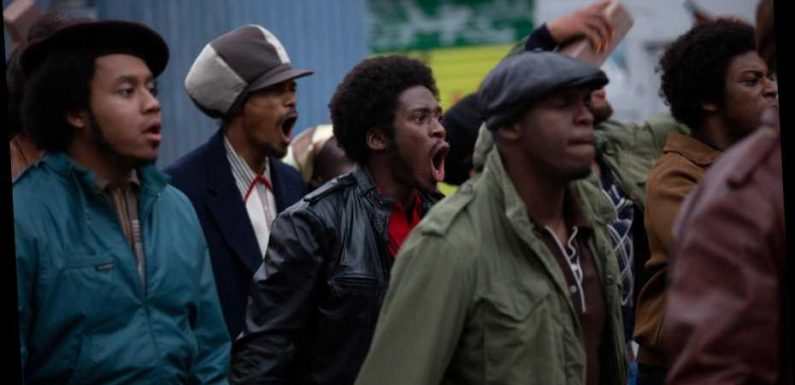 'Alex Wheatle' Is the Fourth Film in Steve McQueen's Exceptional 'Small Axe' Series