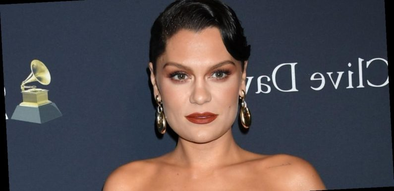 Jessie J gives health update after Meniere's disease leaves her unable to hear