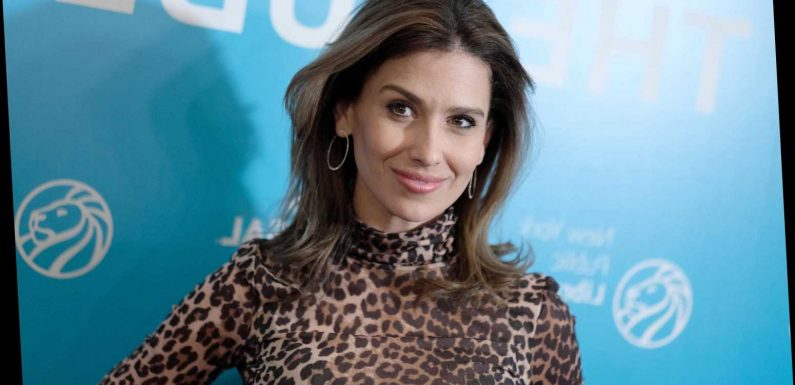 Hilaria Baldwin Responds To Claims That She's Been Pretending To Be Spanish