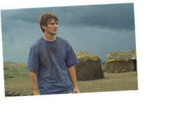 Matt Lanter-Starring 'Chasing The Rain' Lands At Indie Rights; TIFF Pic 'White Lie' Acquired By Rock Salt Releasing; Andy Palmer To Direct Indie Thriller 'Flatwoods' – Film Briefs