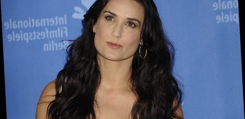 Demi Moore Reveals Which Male Co-Star Didn't Deserve To Earn More Money Than Her