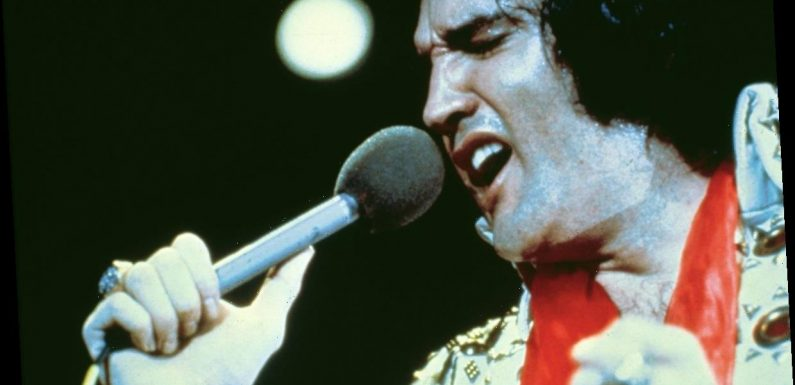 Elvis Presley's Ex-Girlfriend Said He Was 'Egocentric' and 'Gracious'