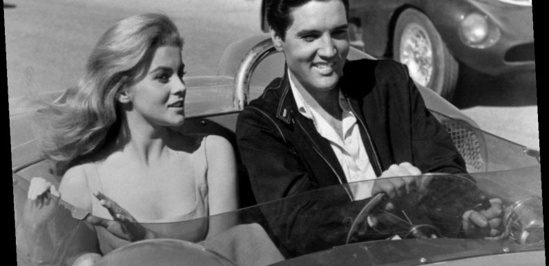 Ann-Margret Once Shared The Reason She and Elvis Presley Parted Ways