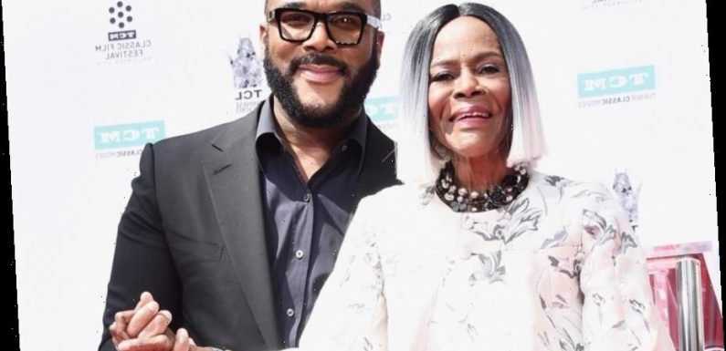 Celebrities Are Sending Lots Of Love To Cicely Tyson For Her 96th Birthday
