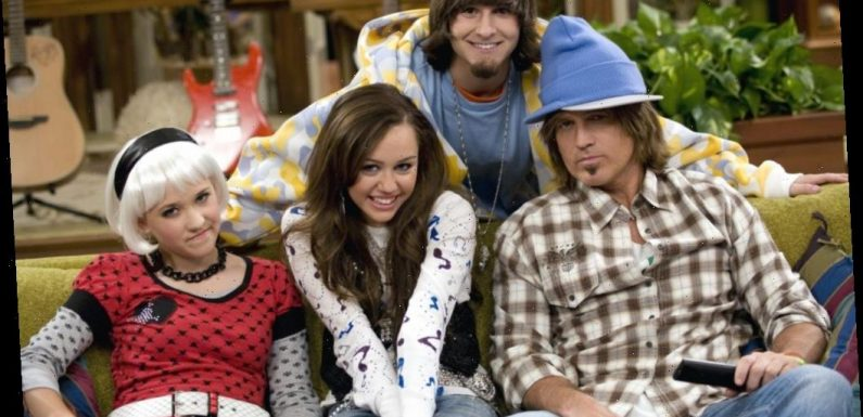 Why Was Disney Channel's 'Hannah Montana' Canceled?