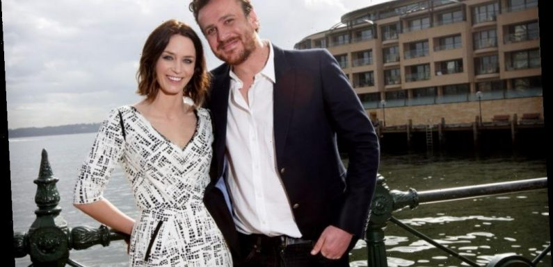 'The Five-Year Engagement': Why Jason Segel Wrote the Role of Violet for Emily Blunt