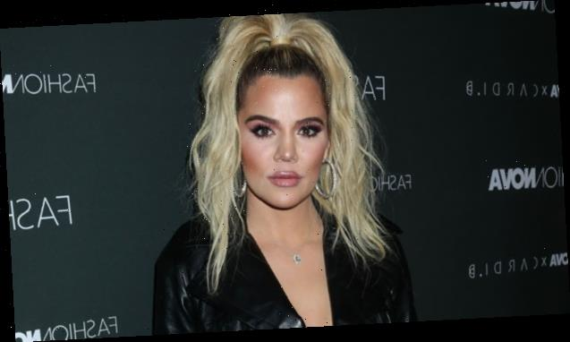 Khloe Kardashian Reveals Why She's Taking 'A Social Media Break' After Spending Christmas With Tristan