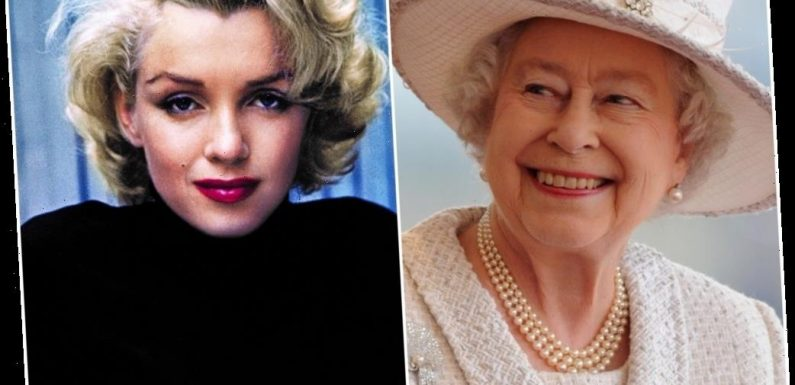 What Queen Elizabeth II and Marilyn Monroe Have in Common