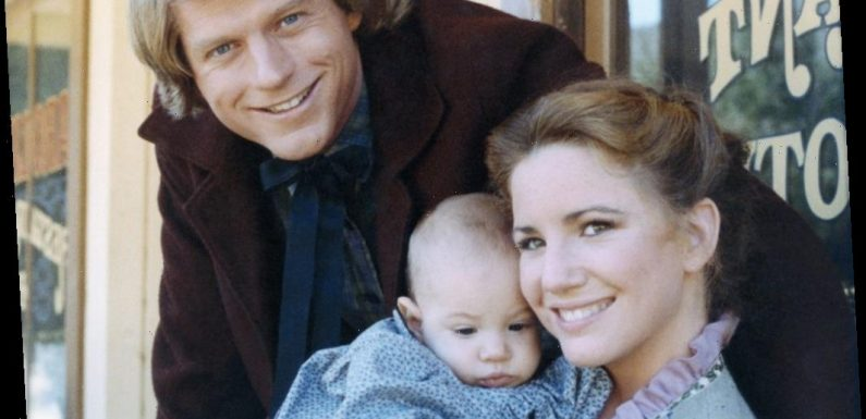 'Little House on the Prairie': Melissa Gilbert Said She Was 'Not Functioning at All' When She Learned How Her Father Died