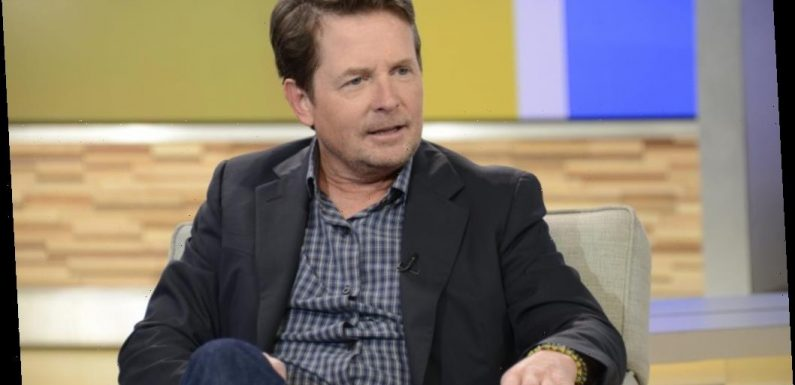 Even Diehard Michael J. Fox Fans Don't Know His Real Middle Name