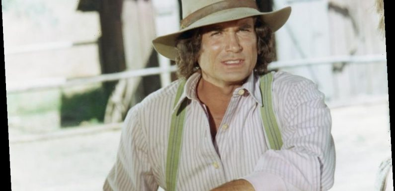 'Little House on the Prairie': Michael Landon Loved His Body and Refused to Let His Character Break Any Bones or Get Injured