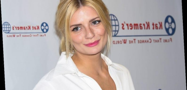 Mischa Barton's Comments In an Old Interview Would Never Fly Today