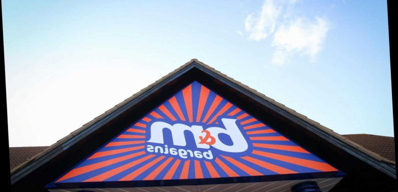 Is B&M open today? Boxing Day opening and closing times