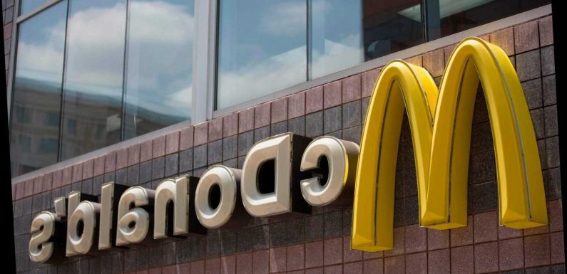 McDonald's Christmas 2020 opening times: When does the store open and close over the holiday?