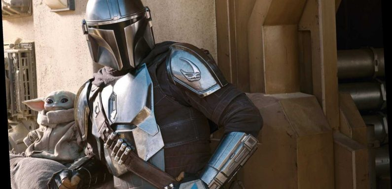 The Mandalorian fans go wild for shocking season two post credits scene starring iconic character