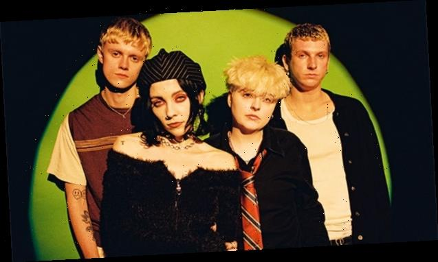 Pale Waves's Heather Baron-Gracie Captures The Inspiring Love For Her GF In 'She's My Religion'