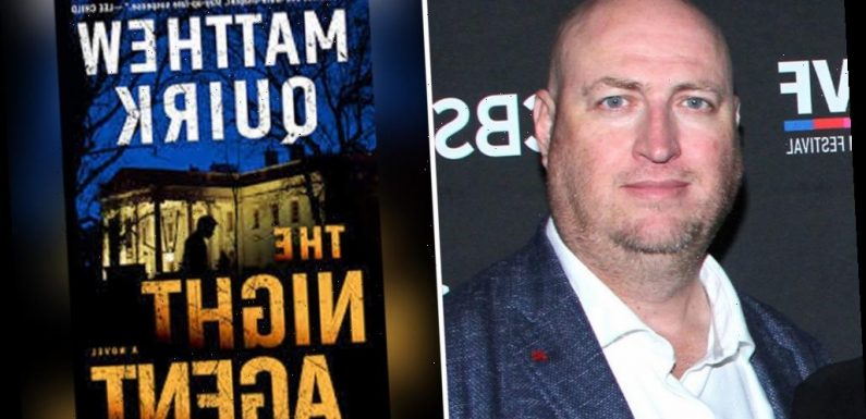 'The Night Agent' Political Thriller Drama Based On Book In Works From Shawn Ryan
