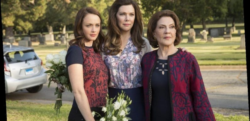 'Gilmore Girls': Lorelai Gilmore Was Never Supposed To Attend Yale
