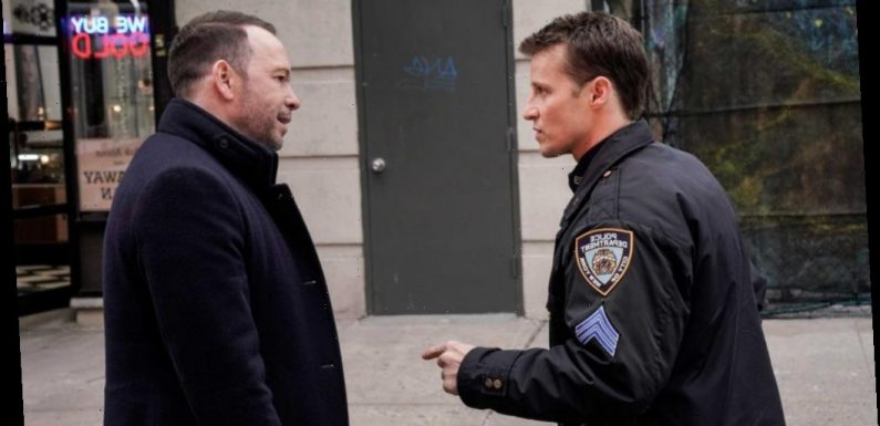 'Blue Bloods': Danny and Jamie Team Up on a Case and Frank Works Things Out With Joe Hill