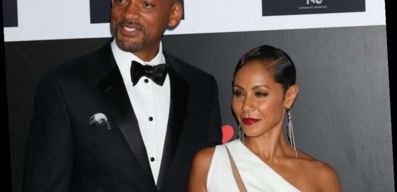 Will Smith Says He Survived Difficult Situations With Jada Pinkett Smith by Trying to Understand Her