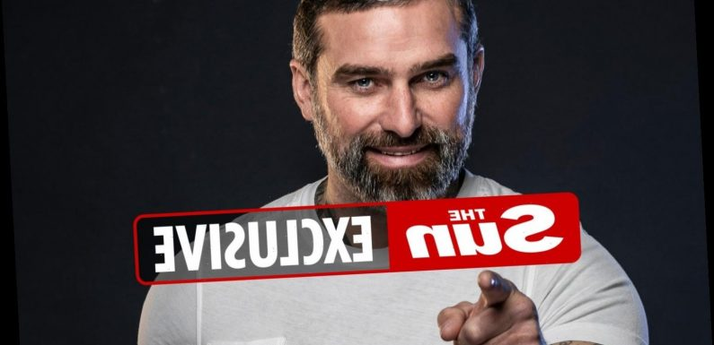 SAS Who Dares Wins star Ant Middleton is celebrating a bumper year after raking in over £2m last year