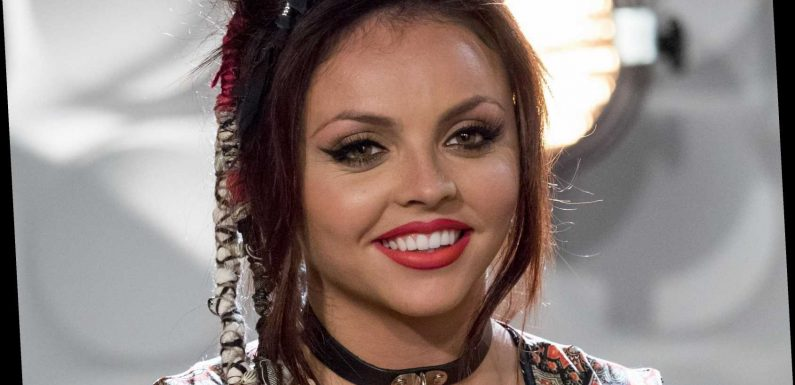 Jesy Nelson quits Little Mix saying 9 years in the band 'took a toll on her mental health'