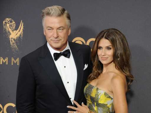 Alec Baldwin Has No Time for Trolls Who Mock Wife Hilaria's Spanish Background Scandal