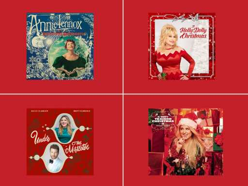 You Should Add These 15 New Albums to Your Holiday Playlist Now