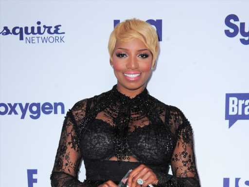 Nene Leakes Bares It All in a Sexy Lingerie Snap Praising Her 'Circle' as She Turns 53