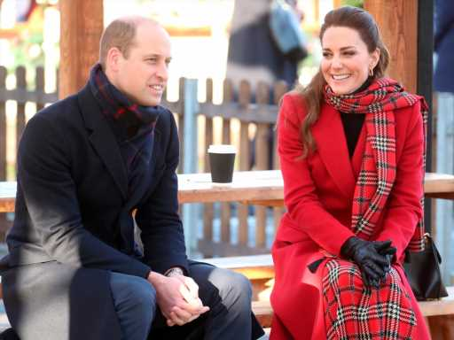 Kate Middleton & Prince William Revealed Their Sweetest Christmas Card Yet