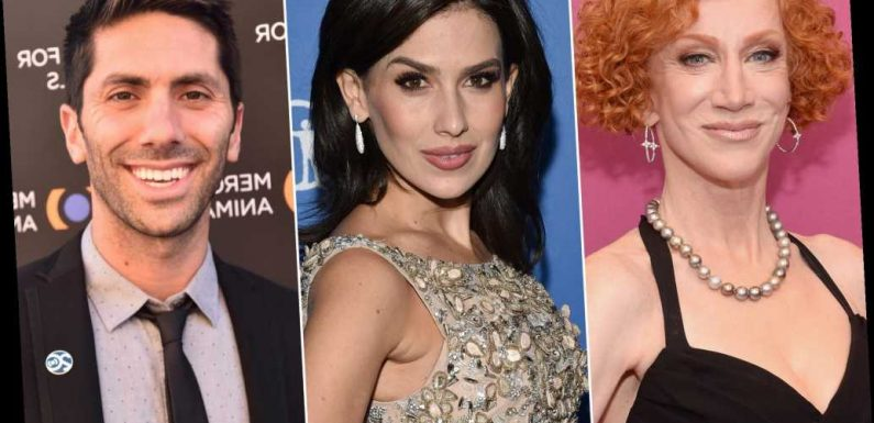 Celebrities mock Hilaria Baldwin amid accent drama