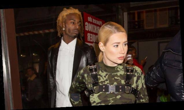 Iggy Azalea's Door Is 'Always Open' For Playboi Carti to See Their Son After Missing Onyx's 1st Xmas