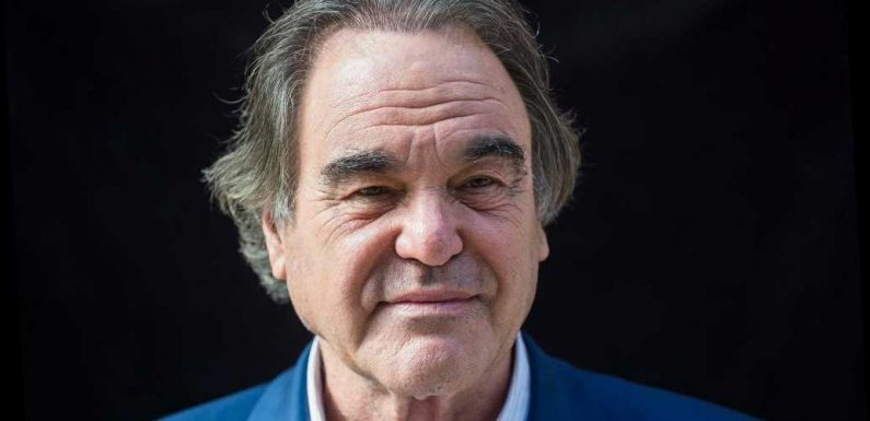 Platoon Director Oliver Stone Says He Feels 'Hopeful' After Receiving Russian Version of COVID-19 Vaccine