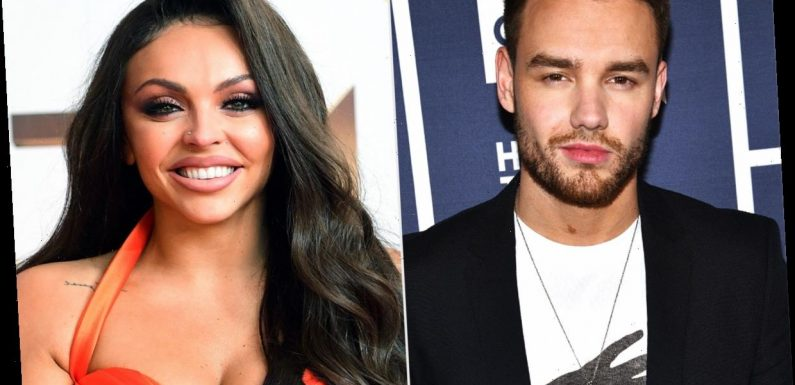 Liam Payne Jokes That Jesy Nelson 'Zayn'd Out' of Little Mix: He Left for the 'Same Reason'