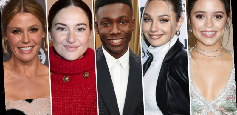 Universal Taking All International Rights To 'The Fallout' Starring Jenna Ortega, Maddie Ziegler, Shailene Woodley, Niles Fitch & Julie Bowen