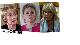 Corrie Geoff aftermath, EastEnders rejection and 8 more soap spoilers