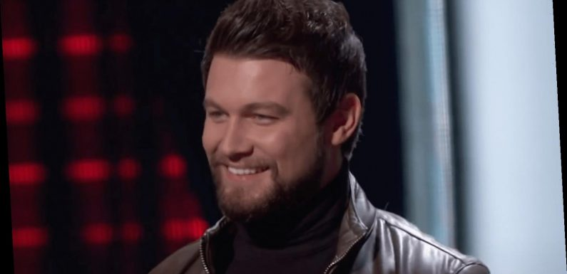 The Voice: The real reason Ryan Gallagher had to leave the show