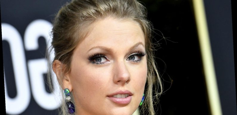 How Taylor Swift kept Folklore a secret from her record label