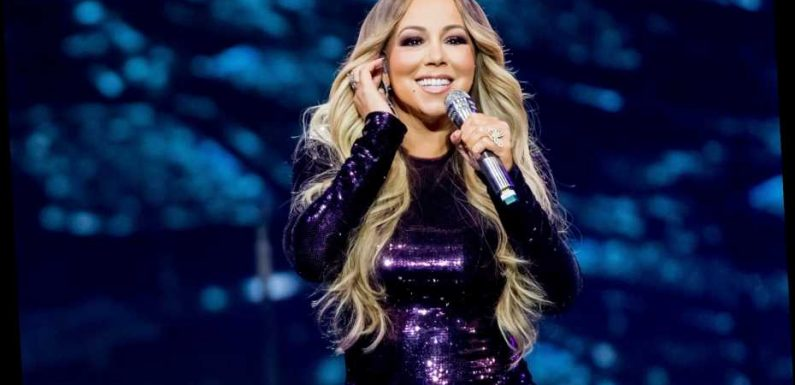 Mariah Carey's 'All I Want For Christmas Is You' Tops RS 100 for Fourth Straight Week