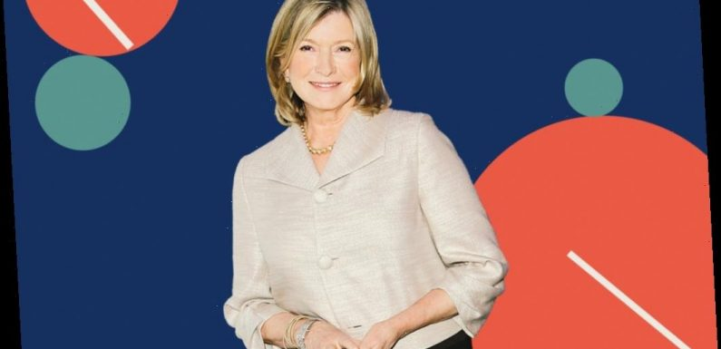Martha Stewart Just Elevated This Popular Kids Craft in the Most Beautiful Way