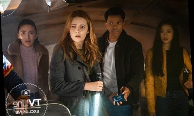 Nancy Drew Kicks Off Season 2 With a Grim Discovery — 2021 FIRST LOOK