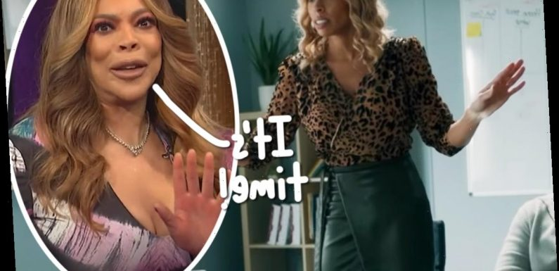 Wendy Williams Drops The First Trailer For Her Lifetime Biopic & It Is INTENSE!