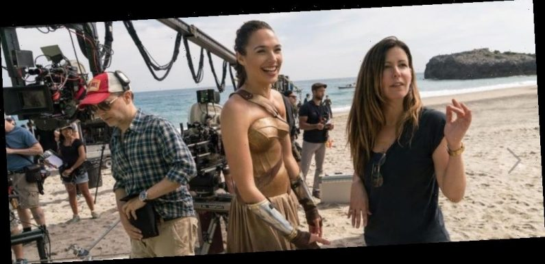 'Wonder Woman 3' Is Being Fast-Tracked by Warner Bros. with Patty Jenkins Returning to Direct